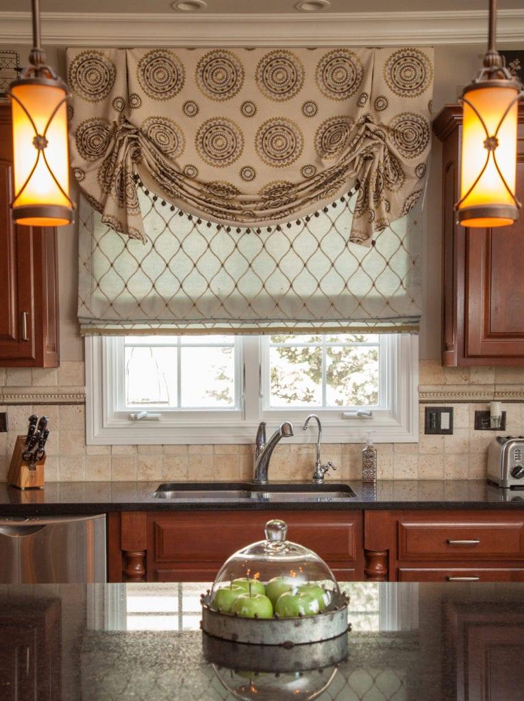 interior design kitchen remodel   chicago   McClure